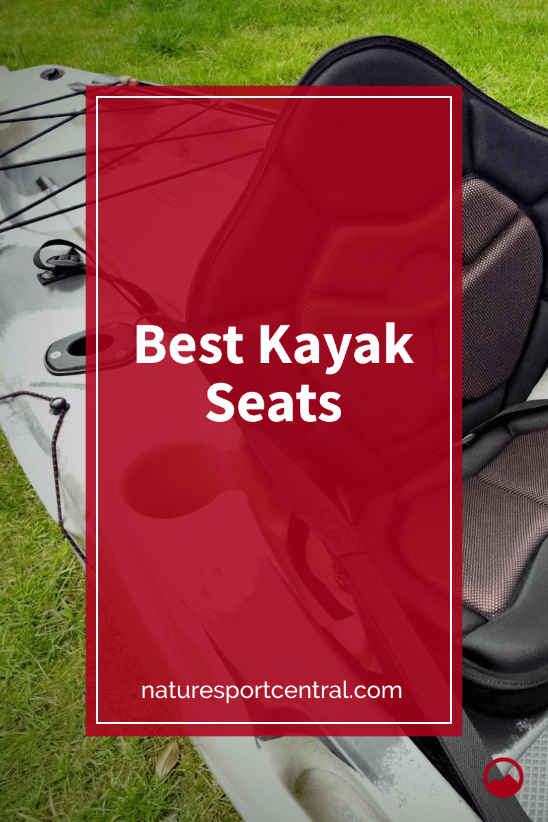 Best Kayak Seats