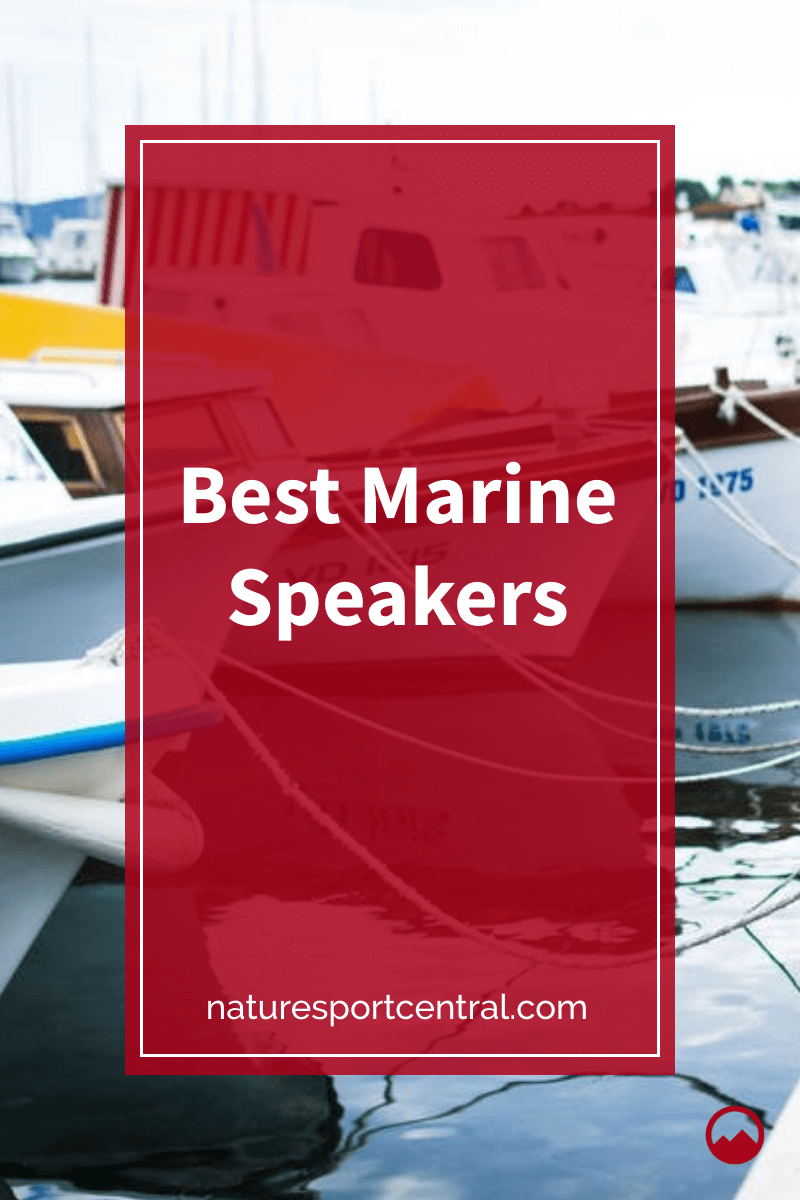 Best Marine Speakers