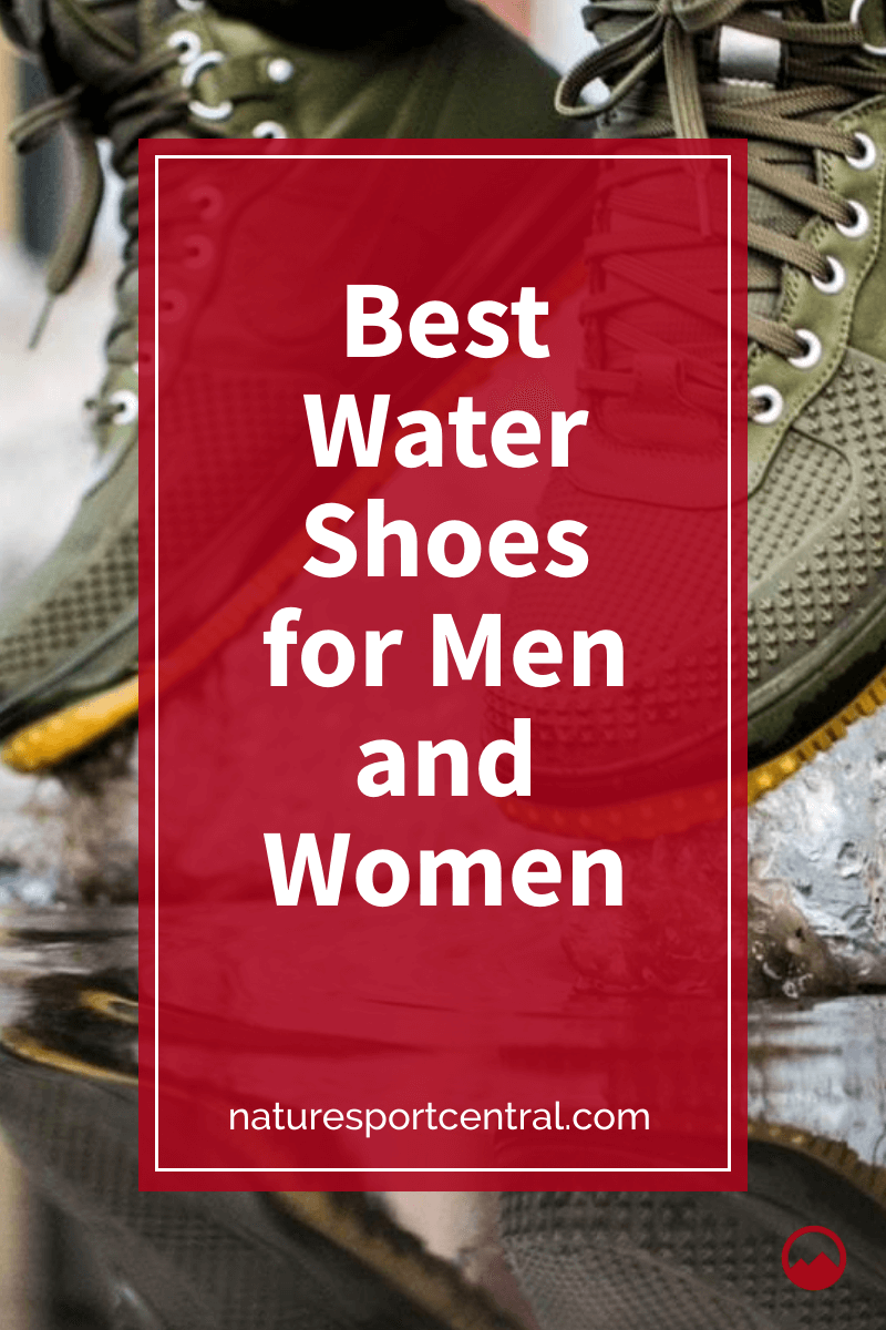 Best Water Shoes for Men and Women