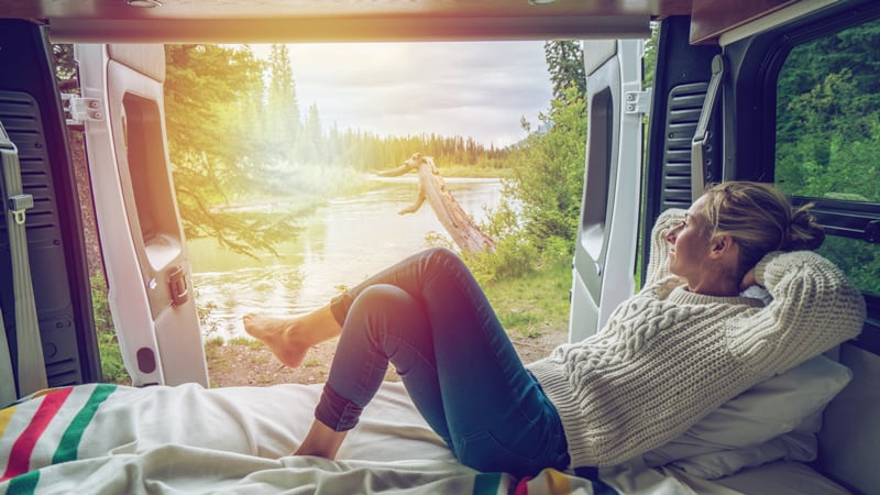 RV Living Pros and Cons