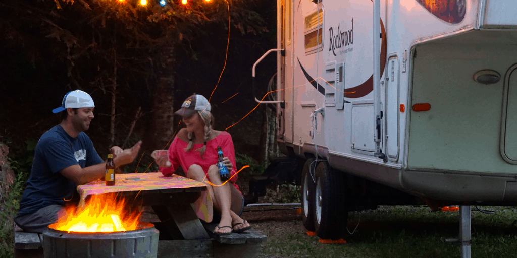 How to Prepare for Full Time RV Living