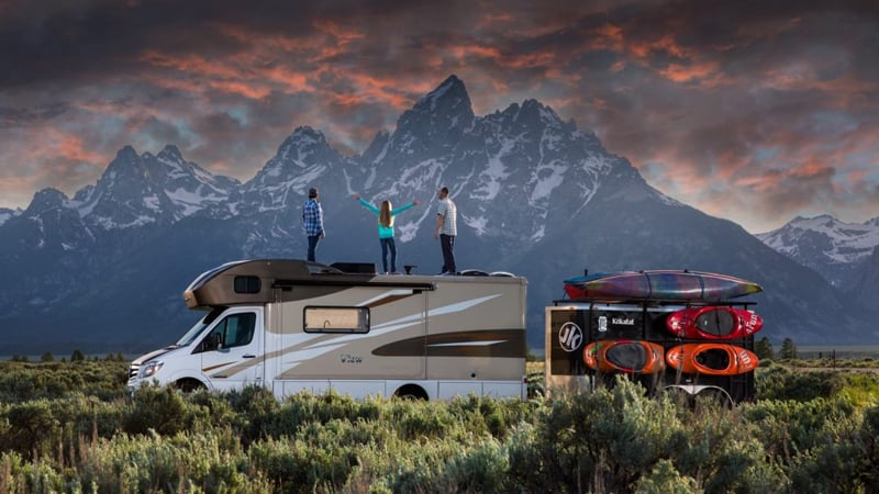 Right Time to Buy your RV