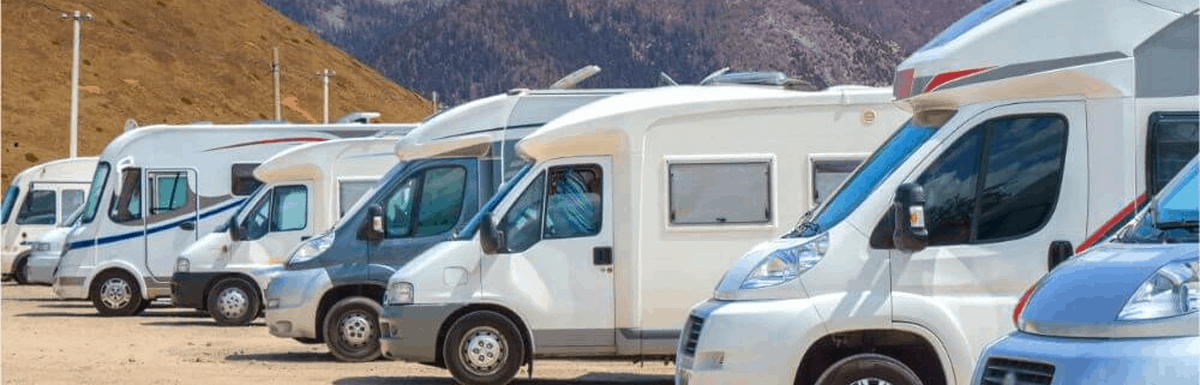 What is the Best Time of Year to Buy a Travel Trailer