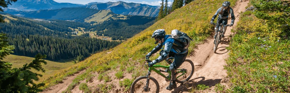 5 Best Mountain Bike Trails in Georgia