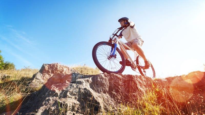 Best Mountain Bike Trails in Georgia