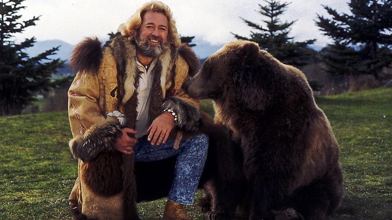 Bozo, the Bear