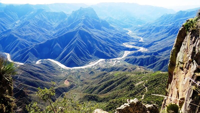 Copper Canyon – Mexico