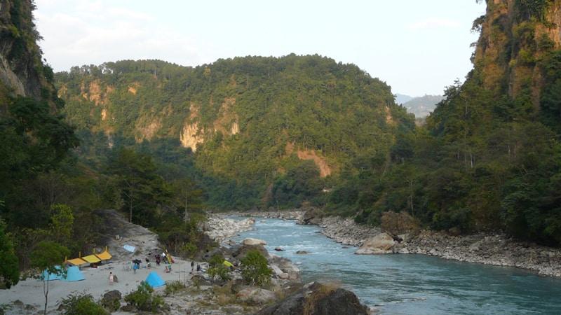 Kali Gandaki – Nepal