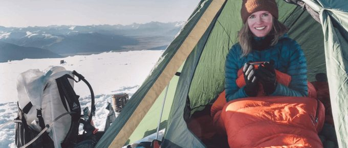 Winter Camping (How to Camp in the Winter)