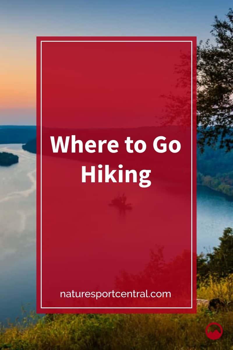 Where to Go Hiking