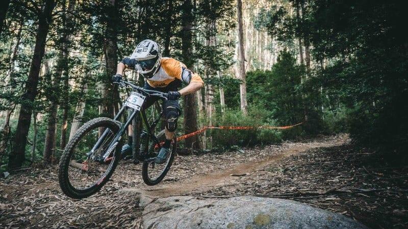 Intensive Mountain Biking