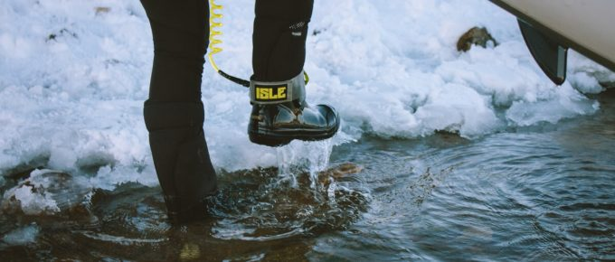 Can You Wear Rain Boots in the Snow