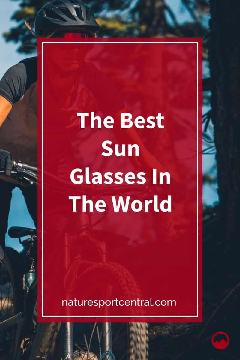 The Best Sun Glasses In The World