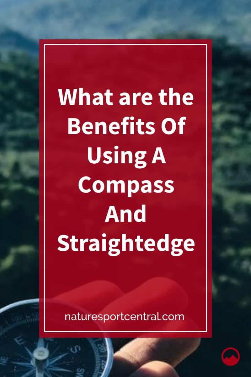 What are the Benefits Of Using A Compass And Straightedge