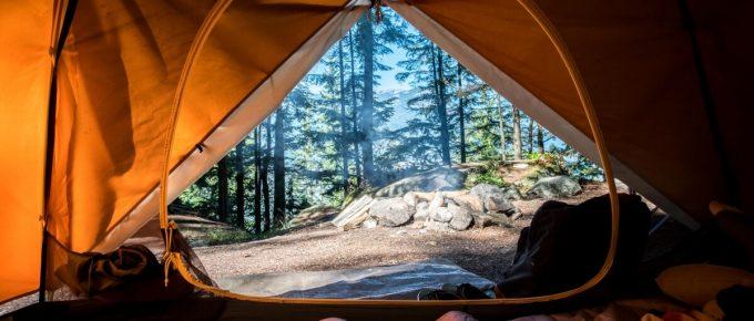 5 Best Camping in Michigan