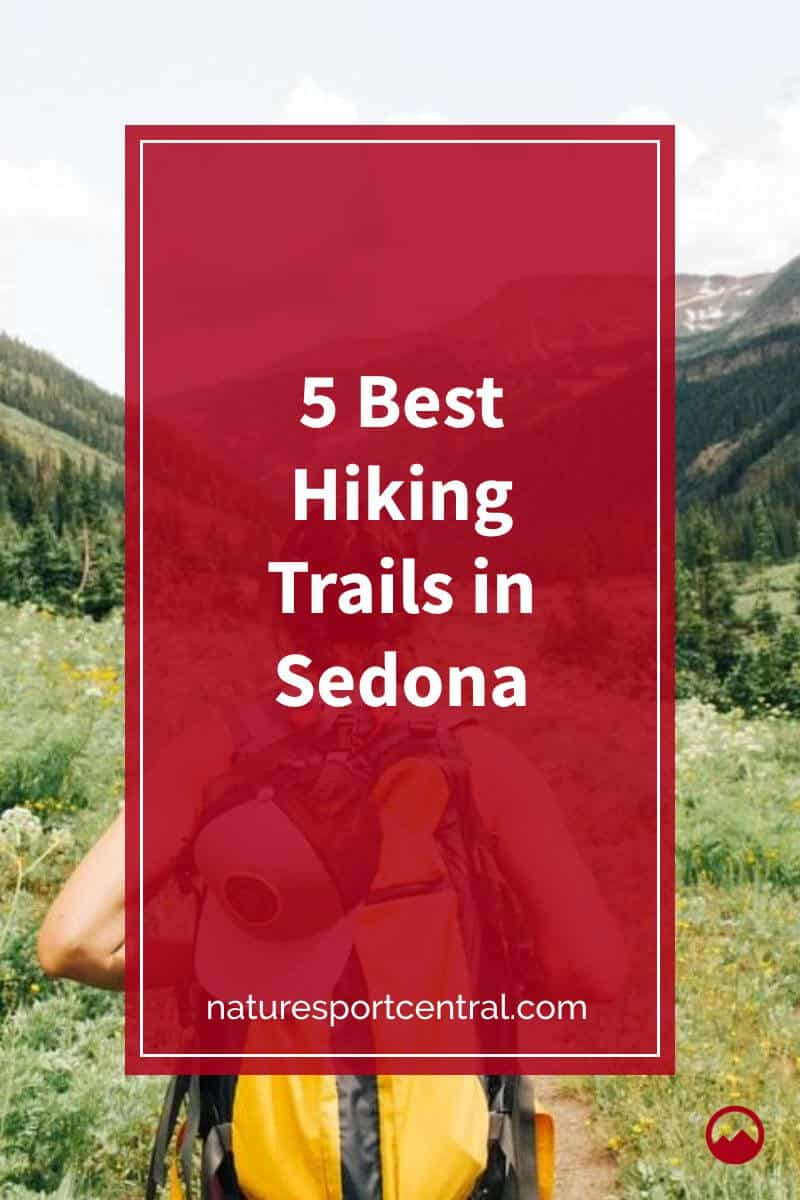 5 Best Hiking Trails in Sedona