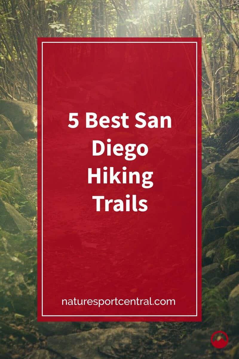 5 Best San Diego Hiking Trails