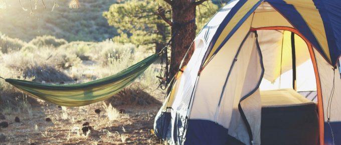 5 Best Tent Camping in Ohio