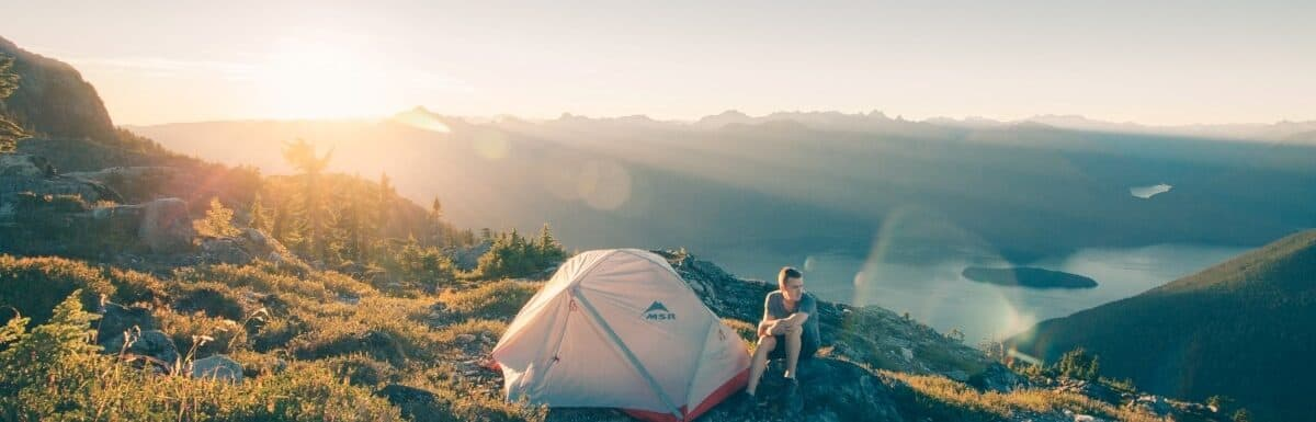 The Best Tent Camping In Arizona