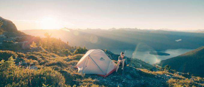 Best Tent Camping in Arizona