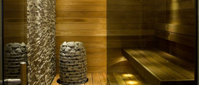 How Long To Stay In Sauna