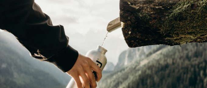 How To Refill Fresh Water Tank During Camping