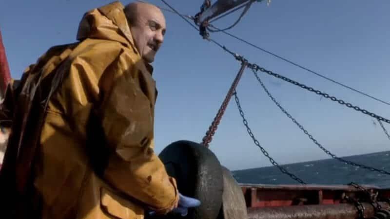 Trawlermen Tales