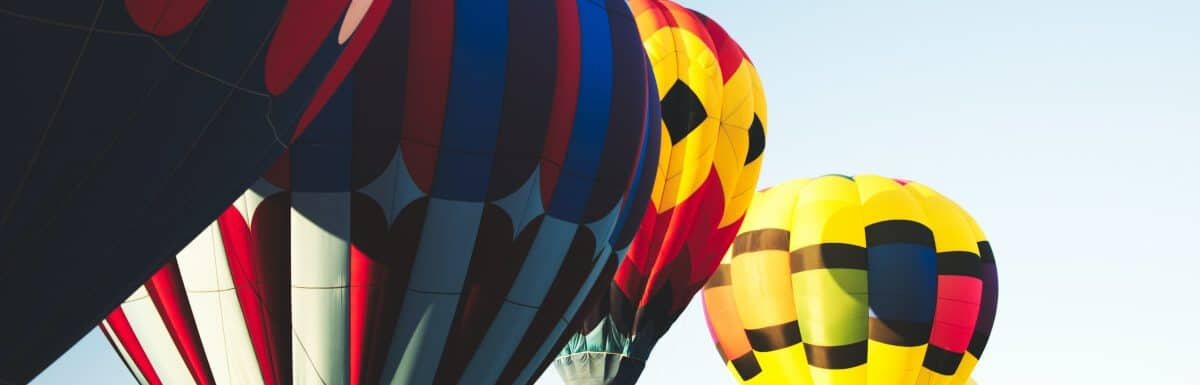 Are Hot Air Balloons Safe