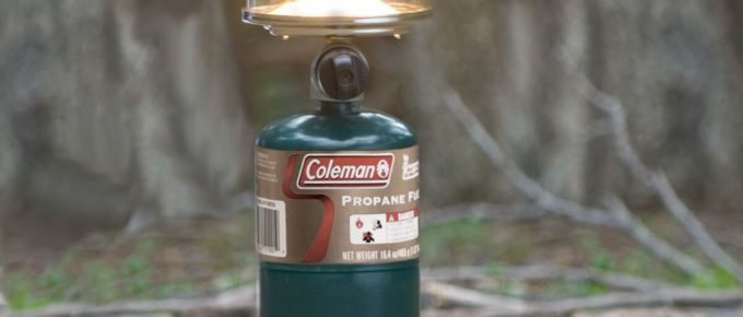 How to Dispose of Coleman Fuel Canisters