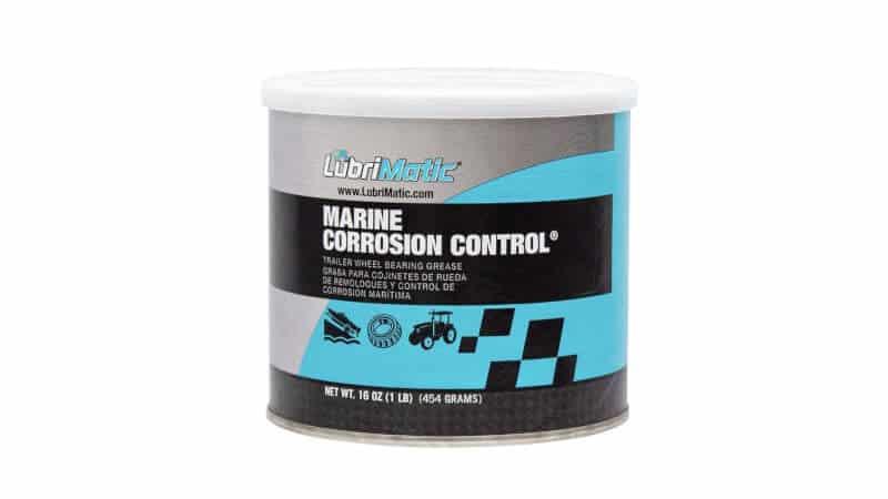 Plews & Edelmann LubriMatic 11404 Marine Trailer Wheel Bearing and Corrosion Control Grease