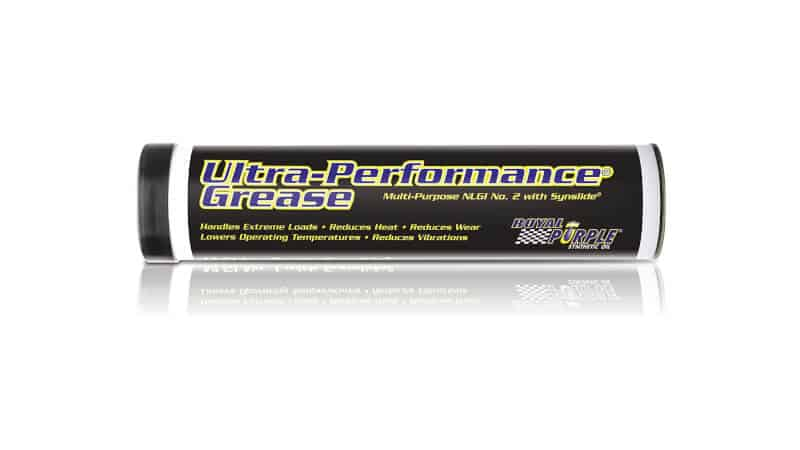 Royal Purple 01312 NLGI No. 2 High-Performance Multi-Purpose Synthetic Ultra Performance Grease