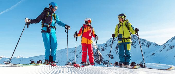 The 5 Best Exercises for Skiing