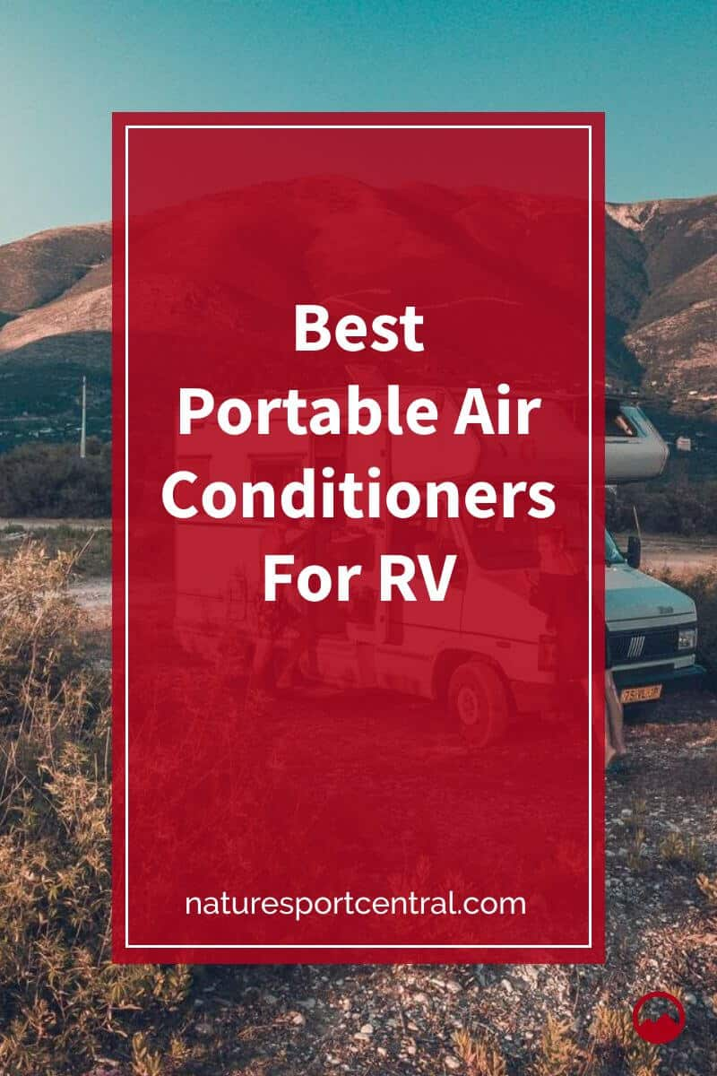 Best Portable Air Conditioners For RV (2)