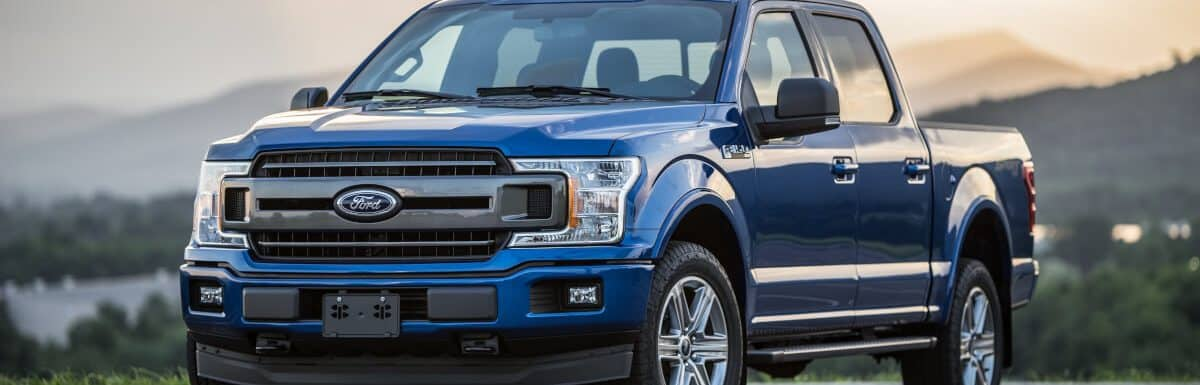 F350 Vs F450 - What's the Difference