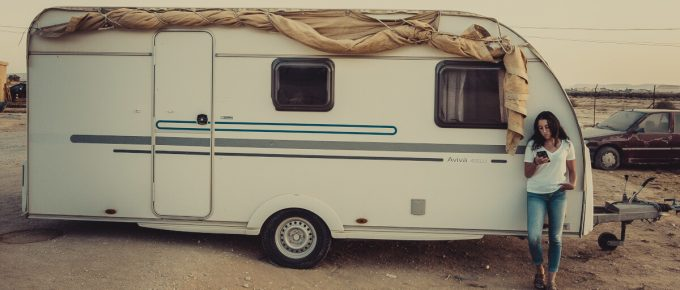 Guide to Painting RV Exterior Aluminum