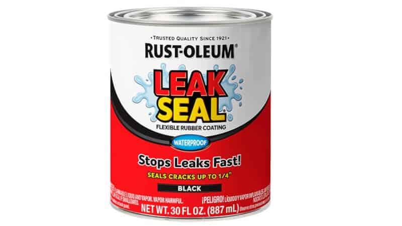 Rust-Oleum Leak Seal