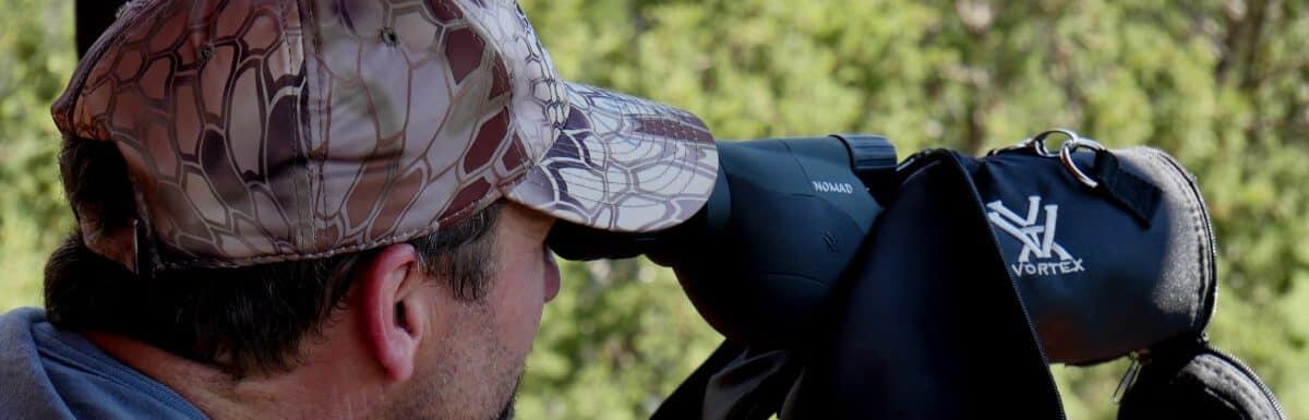 Best Budget Spotting Scope For Target Shooting