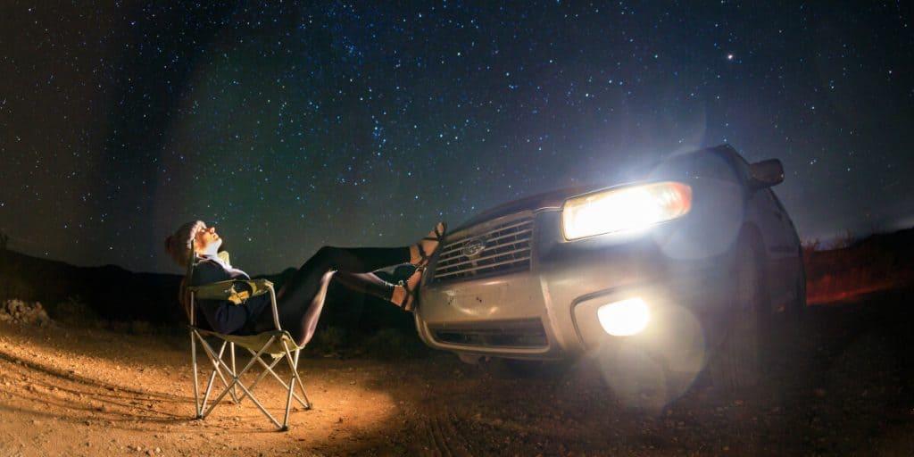 Nemo Stargaze Recliner Luxury Chair Review
