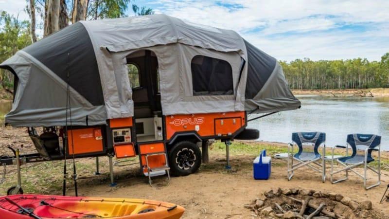 Pop Up Camper Tips