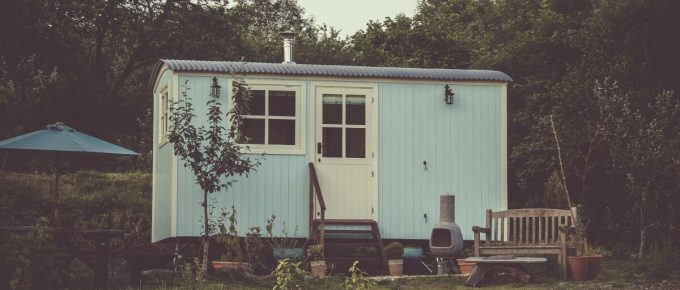 Quick Guide to Living in Tiny House