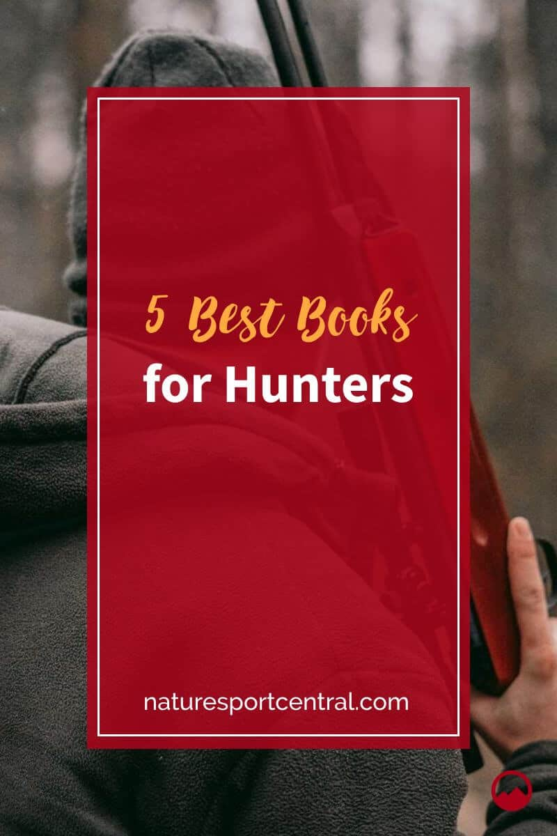 5 Best Books for Hunters (1)