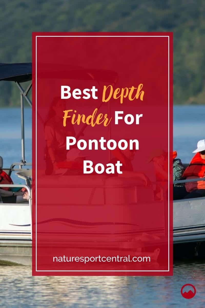 Best Depth Finder For Pontoon Boat (1)
