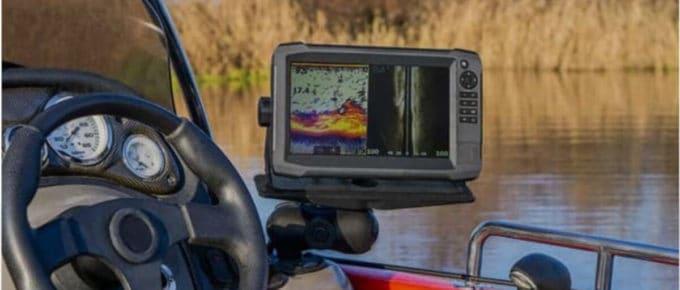 Best Depth Finder For Pontoon Boat