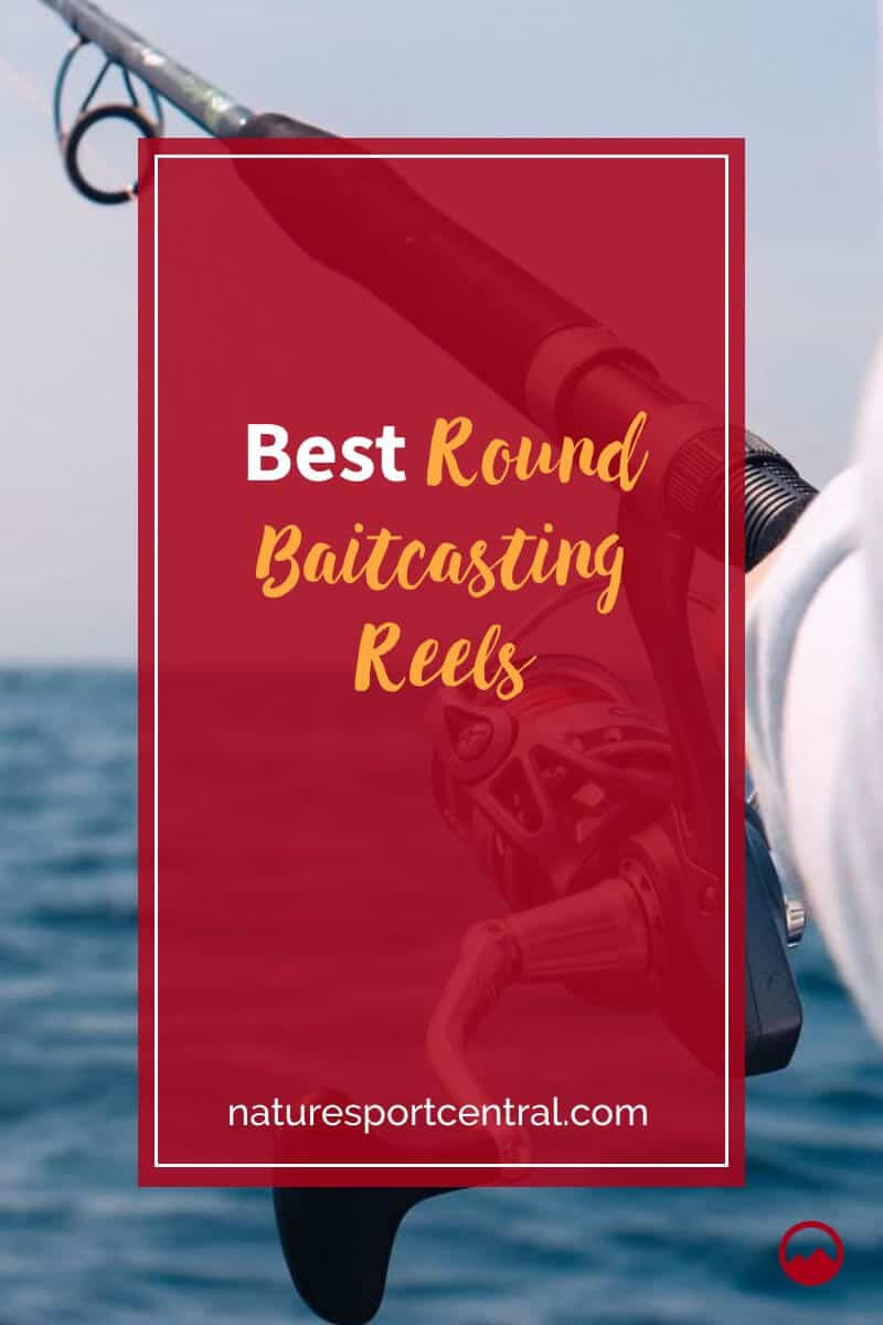 Best Round Baitcasting Reels (1)