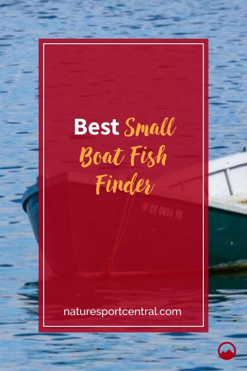 Best Small Boat Fish Finder (2)