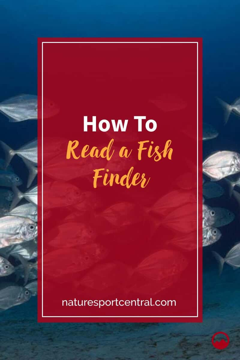 How To Read a Fish Finder (1)
