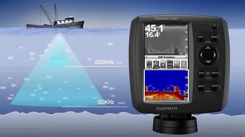 Fish Finder Down Imaging Advantages and Disadvantages