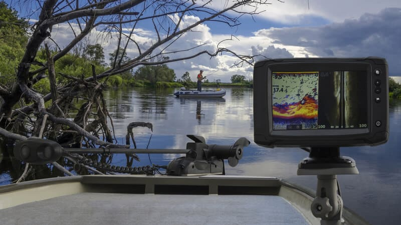 Reviews on Down Imaging Fish Finder