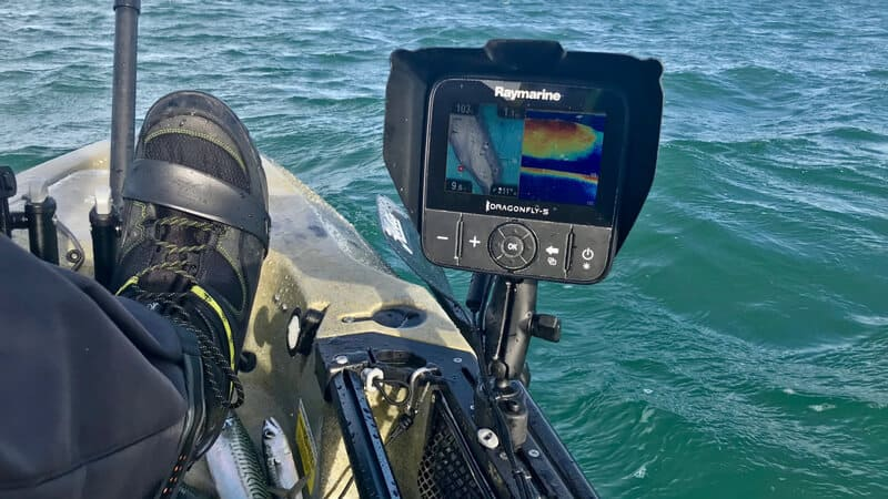 Reviews on Side Imaging Fish Finder