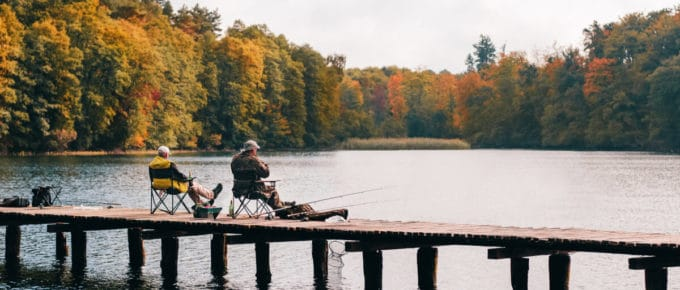 6 Best Fishing Shows On Hulu